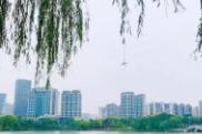 """擦liang)諒躺se)生態城市名片,千年(nian)古(gu)運河""""穿紫河""""煥新(xin)常德記憶"""
