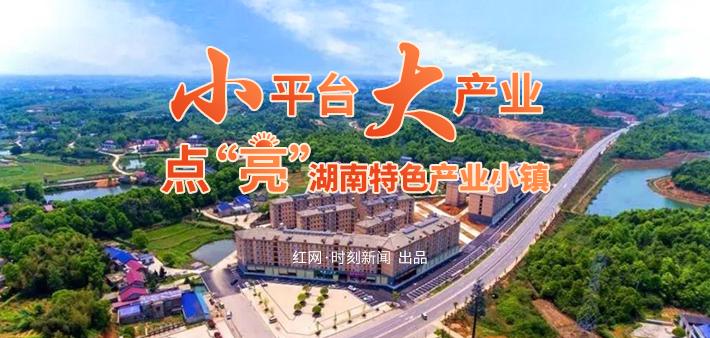 """央媒看湖南丨为乡村振兴注入金融""""活水"""""""