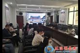 安化县司法局组织开展消防安全知识培训