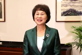 委员说|黄兰香:为民营经济发展鼓与呼