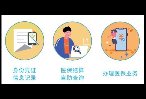 关于激活医保电子凭证,这些常见问答你要了解!