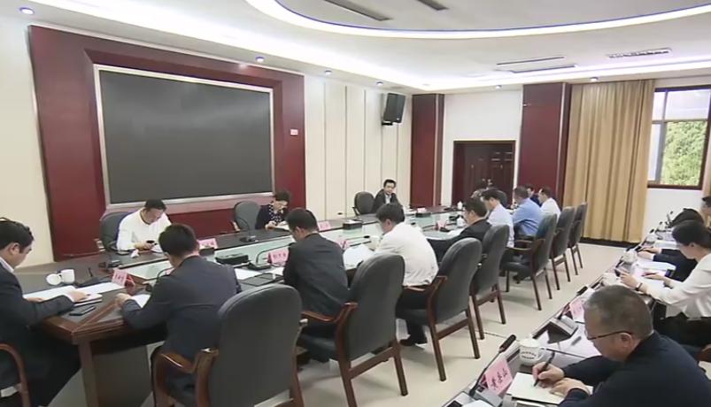 乌兰在湘阴县调研时强调 以高质量脱贫成果迎接脱贫攻坚普查