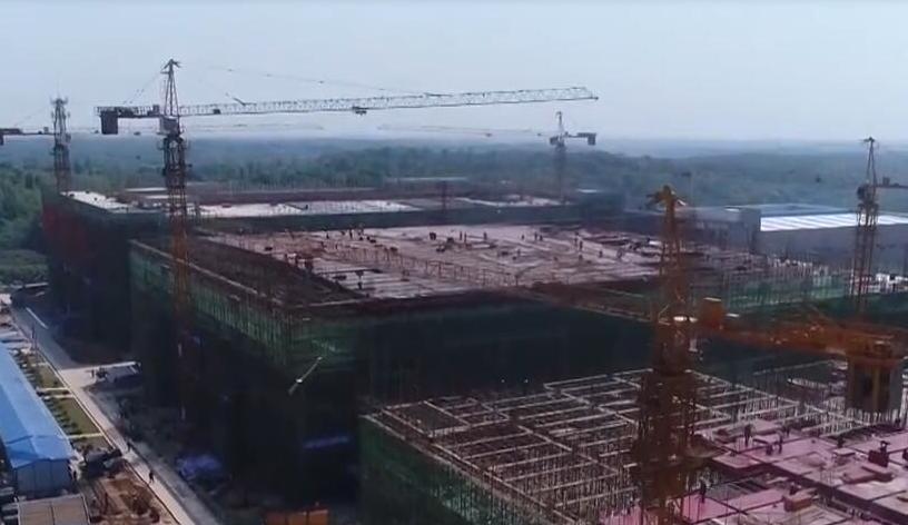项目高质量 勇夺双胜利 湖南开展百万职工重点建设项目劳动竞赛