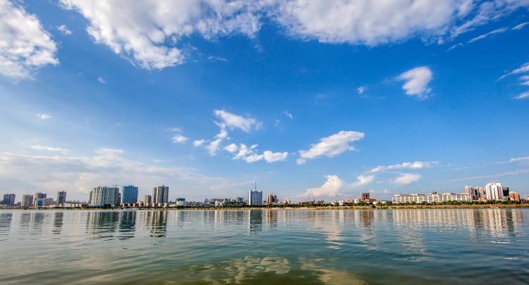 Vlog·坐着高铁看湖南丨让人心动的历史文化之城:永州!