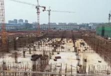 宁乡高新区:争分夺秒抢工期 确保重点项目如期投产