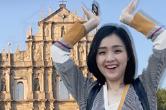 """Vlog丨""""奥""""游澳门:红视频记者陈奥男的旅行日记"""