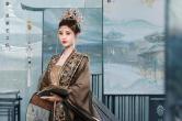《嘉南传》10月18日开播,鞠婧祎曾舜晞打破桎梏之旅