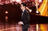 杨玏亮相电视剧盛典 凭《三十而已》摘获品质男演员