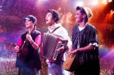 展现新一代青年人的逐梦之旅 《歌声的翅膀》定档3月28日