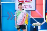 """《运动不一样5》羽坛""""风云组合""""傅海峰:为东京奥运会男双加油"""