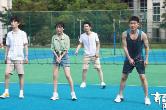 电影《青春再见青春》上映,北京金桥影业用电影讲述简单而纯粹的校园故事