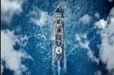 打造海上职场 《海洋之城》线上热播
