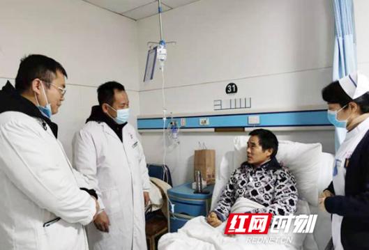 降了!今后,在衡南县可植入700元以下的心脏支架