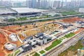 长沙高铁新城片区将再添新公园