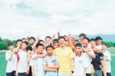一片深情润汝城 开福区连续八年对口支教郴州市汝城县