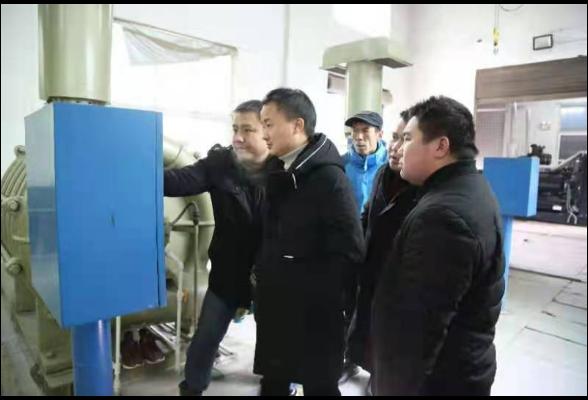 怀化污水处理系统: 及时启动应急预案 确保污水处理正常运行