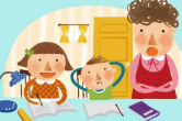 家长如何正确引导孩子学习本领 享受成长