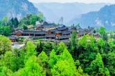 湘西世界地质公园丨春风再起十八洞