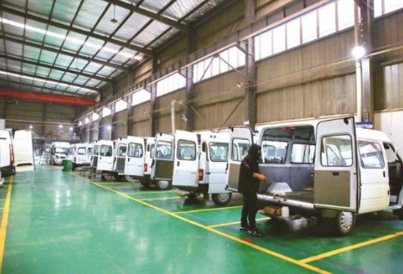 长沙县大力支持企业科技创新,着力打造科技创新高地