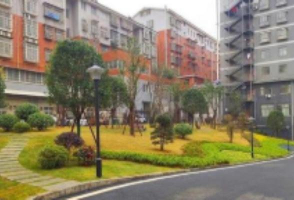 长沙县:昔日垃圾场,今朝街心园