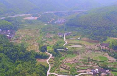郴州苏仙区一个少数民族村的脱贫攻坚之路