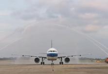 视频   湖南人民最高礼遇 为国家级抗疫英雄接风洗尘