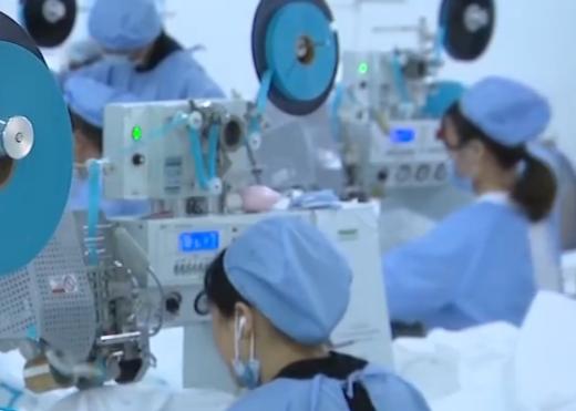 """稳住外贸外资基本盘 湘潭:""""集阵式""""服务 助力开放型经济企业发展"""