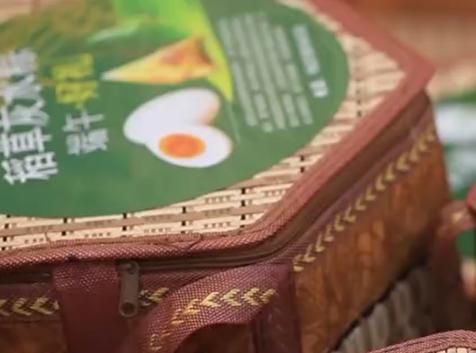 """""""芒果扶贫云超市""""带火桂阳农货 企业连夜发货忙"""