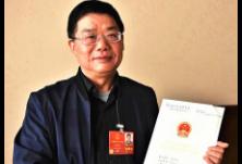 全国人大代表李建安:打造湘赣边区罗宵山脉油茶生态产业带