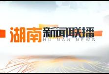 湖南新闻联播2020年03月29日