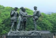 """红色故地——湖南省爱国主义教育基地巡礼 汝城:""""半条被子""""温暖中国"""