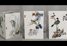 大师话醴瓷丨丁海波:赋予乐曲般的节奏与诗意氛围在作品中