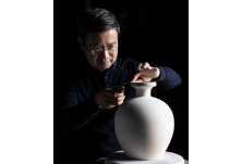大师话醴瓷丨易武:坚守梦想和代代相传的工匠精神