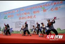 禹新荣:在大战大考中提升文旅干部抓落实的能力