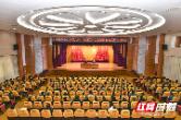 省委宣讲团到张家界宣讲党的十九届五中全会精神引发强烈反响