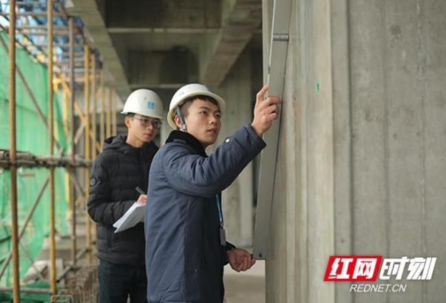 我从基层来︱邹彬:发展装配式建筑产业,助力农民工转型成新型产业工人