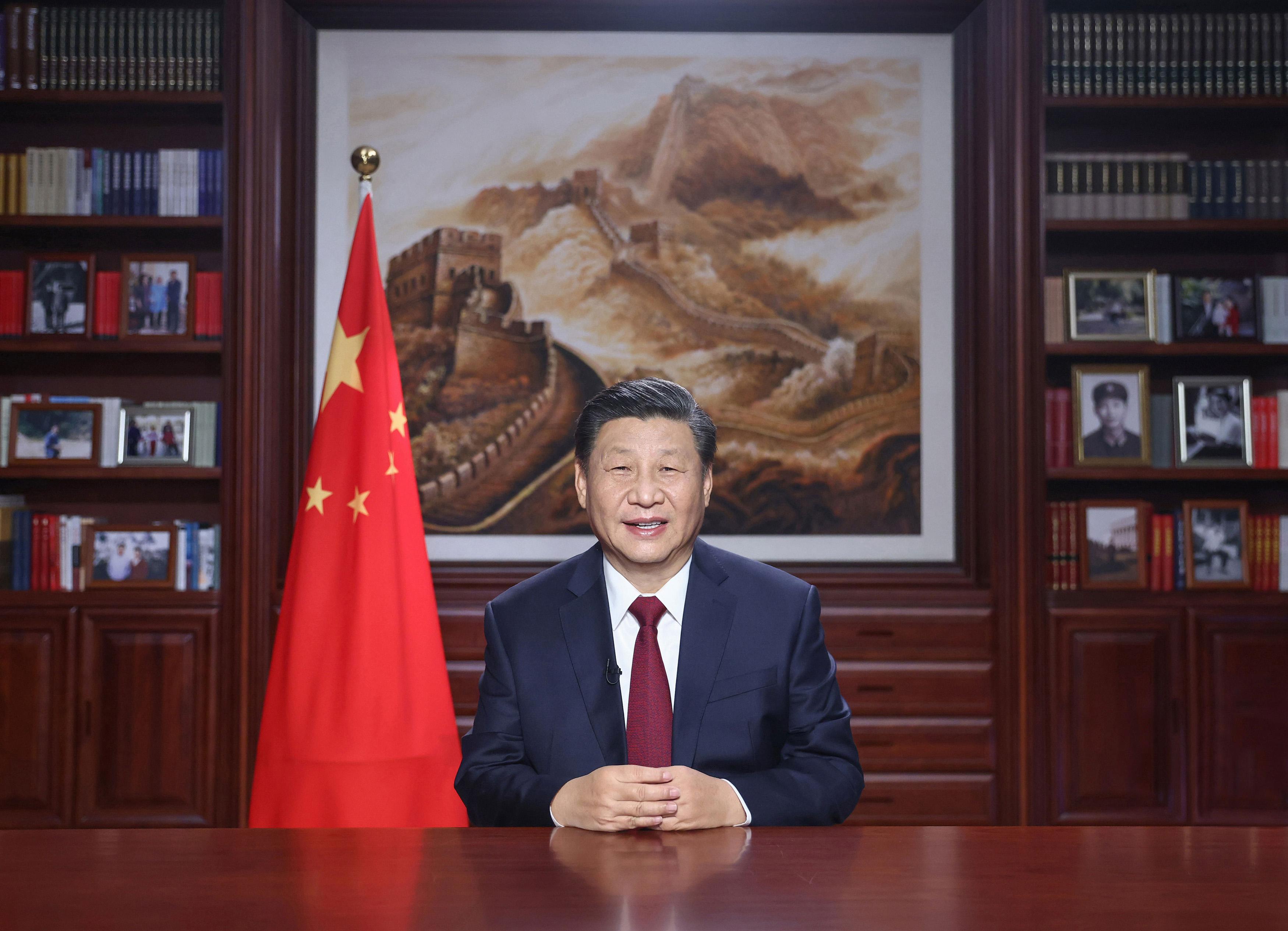 (时政)国家主席习近平发表二〇二一年新年贺词.jpg
