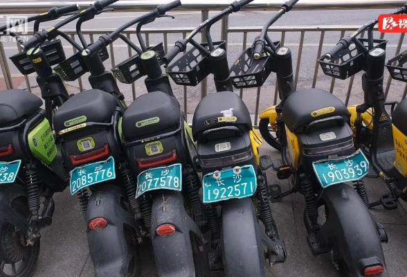 红网调查丨回收近40万台共享单车之后的长沙 有人欢喜有人愁