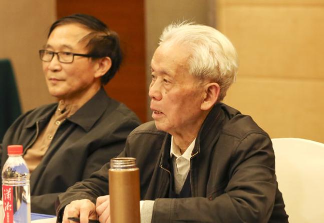 刘泱泱:关于弘扬中华优秀传统文化的几点思考