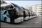 湖南省内道路客运全面恢复 乘客和司乘人员需戴口罩