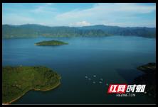 Vlog·坐着高铁看湖南丨让你醉氧的生态之城:郴州!