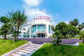 江湾医院:在长沙,乘上一号线去看春天