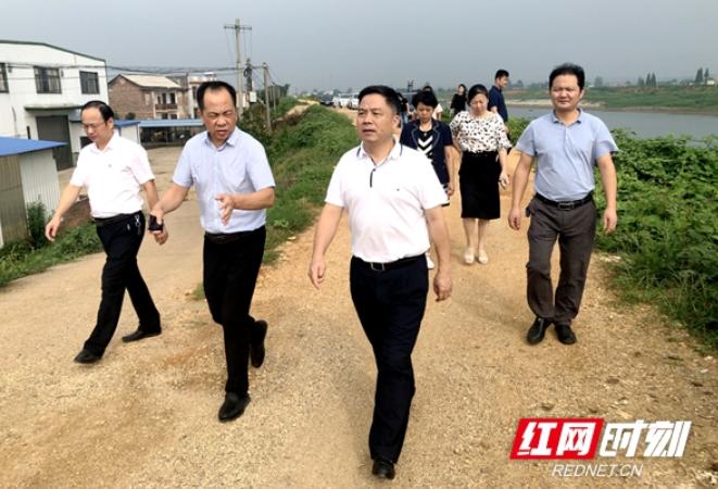 """我从基层来︱李江南:密切联系人民群众 解决百姓""""急难愁盼"""""""