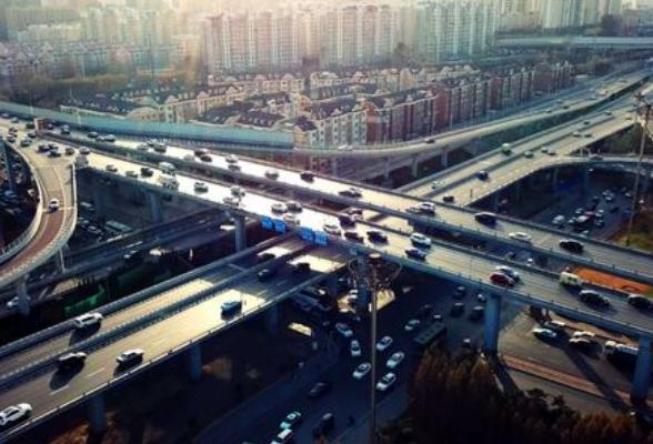 《国家综合立体交通网规划纲要》印发