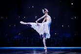 《舞蹈风暴》第二季收视三连冠 谭元元天鹅归来绽放艺术魅力