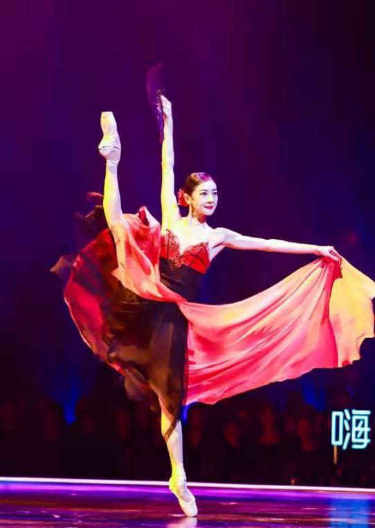 【赢咖3娱乐平台】《舞蹈风暴》第二季斩获收视五连冠 李艳超反家暴舞蹈看哭众人