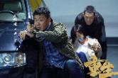 《重生》热播 刘冠成高燃打戏震撼过瘾