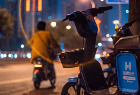 你骑共享车最远去过哪?长沙有人骑了几千公里