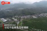 视频|听原声,重温总书记在湖南的三天