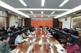 尹华凯:不断提升组织工作服务高质量发展能力